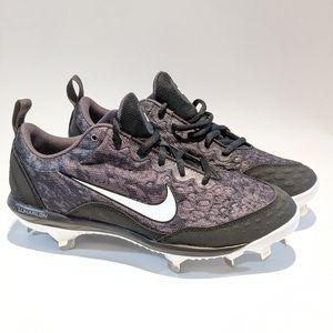 New Nike Womens 9 Lunar HyperDiamond 2Pro Softball